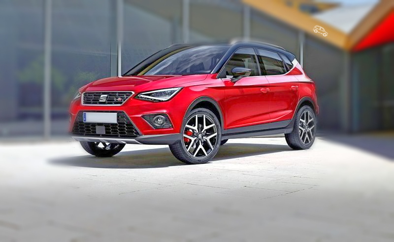 2019 Seat Arona Review, Specs and Release Date - 2019 and ...