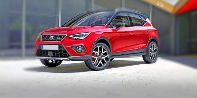 2019 seat arona review  specs and release date