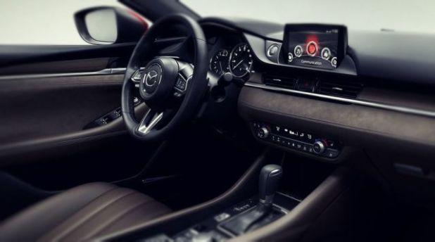 2019 Mazda CX-7 Specs, Design, Price - 2019 and 2020 New ...