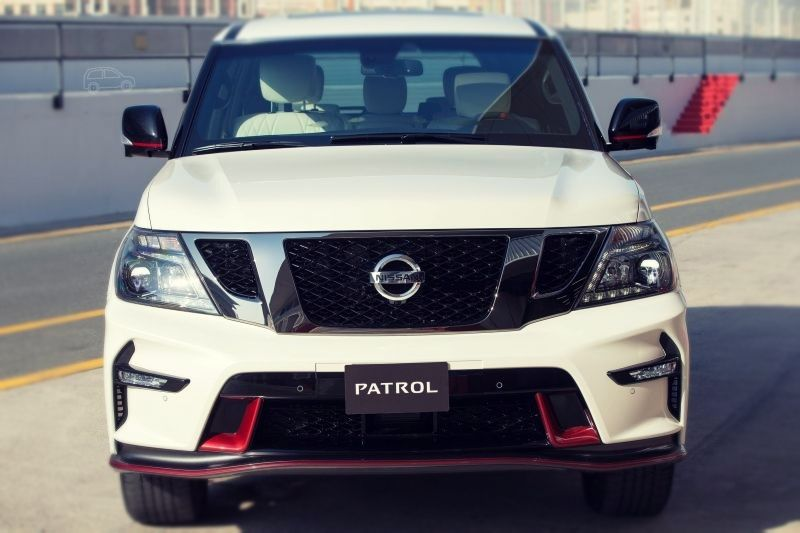 2019 Nissan Patrol and Nismo Model Review - 2019 and 2020 ...