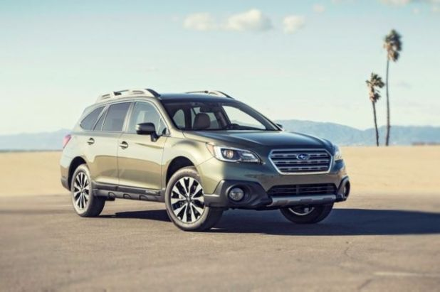 2020 Subaru Outback Changes Colors Engine 2019 And