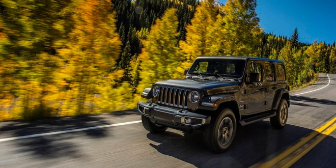 2020 Jeep Wrangler Pickup, Diesel, Unlimited - 2019 and ...