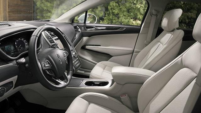 2020 lincoln corsair interior - 2019 and 2020 New SUV Models