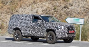 2020 Nissan Pathfinder review