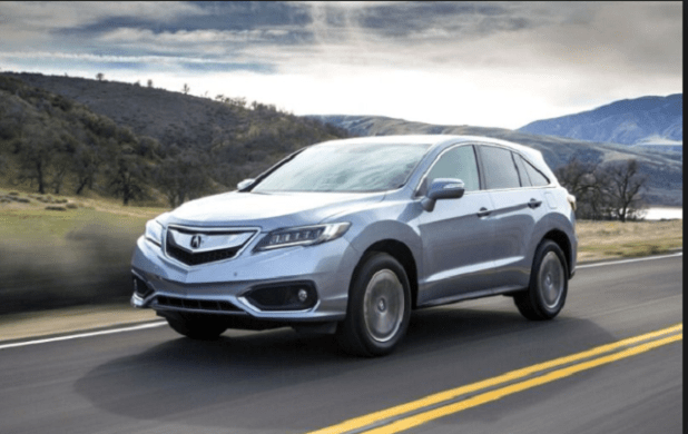 2020 Acura RDX Hybrid, Redesign, Specs - 2019 and 2020 New ...