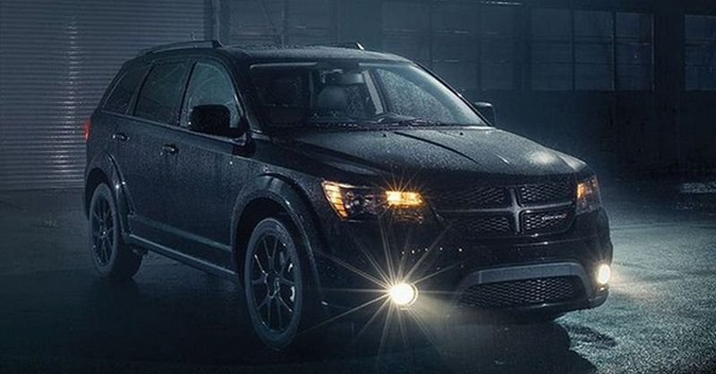 2020 Dodge Journey Spy photos, Rumors, Price - 2019 and ...
