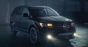 2020 Dodge Journey review