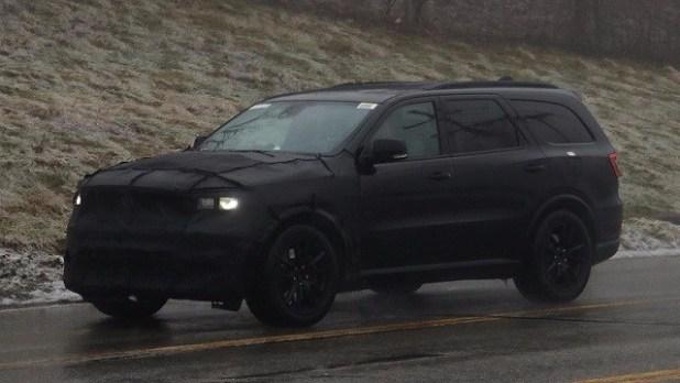 New Dodge Journey 2020 Vehiculo