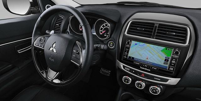 2020 Mitsubishi Outlander interior - 2019 and 2020 New SUV Models
