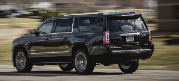 2020 GMC Yukon And Yukon Denali Changes And Release Date >> 2020 GMC Yukon Denali, SLT, Pictures - 2019 and 2020 New ...