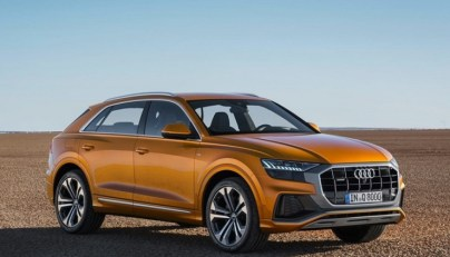 2020 Audi Q2 Redesign And Price >> 2020 Audi Q2 Spy Shots E Tron Changes 2019 And 2020 New