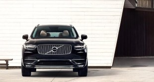 2020 Volvo XC90 review