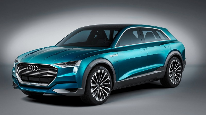 2020 audi q6 review  2019 and 2020 new suv models