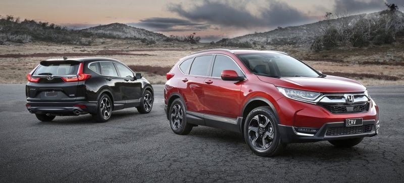 2020 Honda CR-V and CR-V Hybrid: Release Date, Price, and Specs - 2019 and 2020 New SUV Models