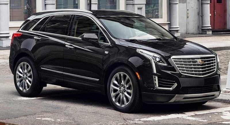2020 Cadillac XT3 Spy Shots, Interior - 2019 and 2020 New ...