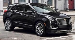 2020 Cadillac XT3