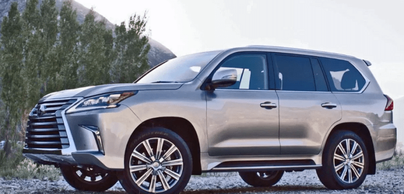 2020 Toyota Land Cruiser Prado, USA - 2019 and 2020 New ...