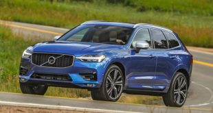 2021 Volvo XC60 featured