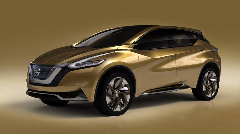2020 Nissan Murano 2019 And 2020 New Suv Models