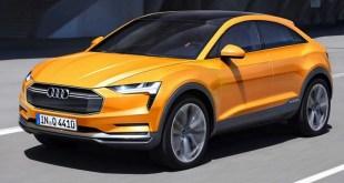 2020 Audi Q3 Hybrid review