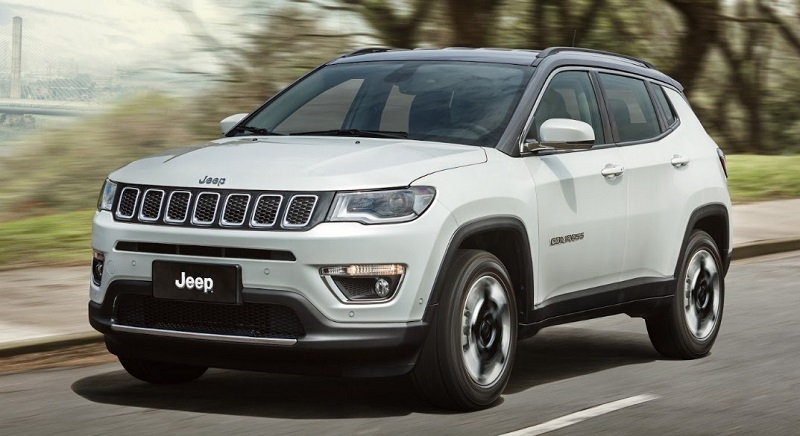 2020 Jeep Compass Turbo, Trailhawk - 2019 and 2020 New SUV ...