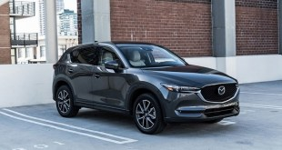 2020 Mazda CX-5 Turbo review