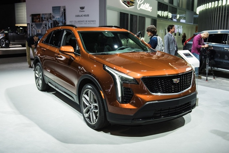 2020 cadillac xt4 release date and price  2019 and 2020