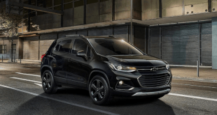2020 Chevy Trax review