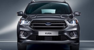 2020 Ford Kuga review