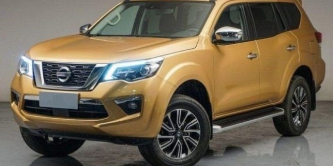 2020 Nissan Xterra Comeback 2019 And 2020 New Suv Models