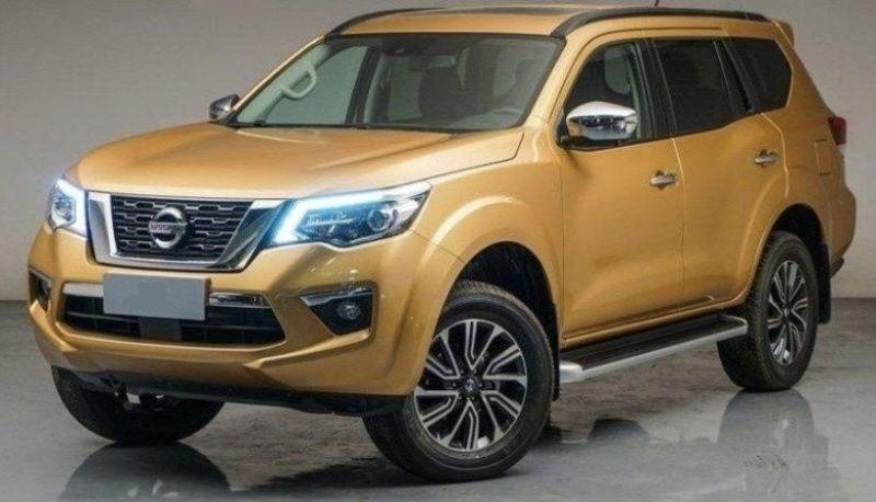 2020 nissan xterra review  2020 2021 and 2022 new suv models