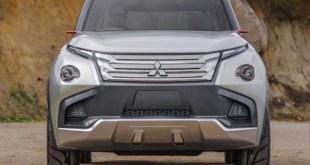 2020 Mitsubishi Pajero review