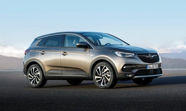 2020 opel grandland x review, specs - 2021 and 2022 new