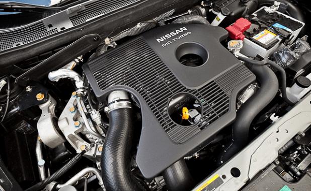 2020 juke engine