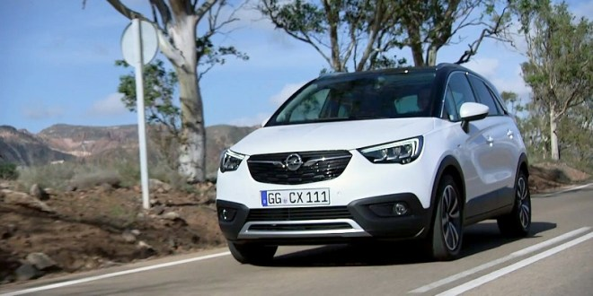 2020 Opel Crossland X Review - 2020, 2021 and 2022 New SUV ...
