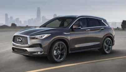 2020 Infiniti Qx70 Redesign Release Date 2019 And 2020