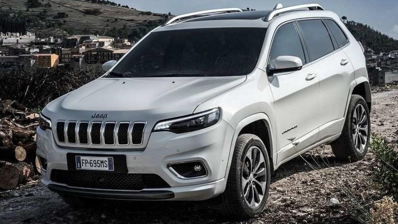 2021 jeep grand wagoneer interior  car wallpaper