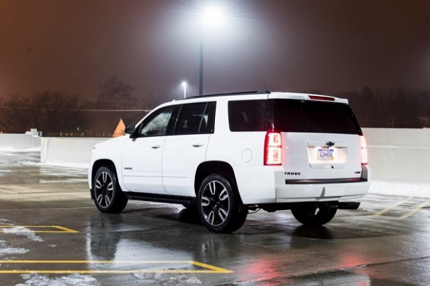 2020 Chevy Tahoe High Country Review - 2019 and 2020 New ...