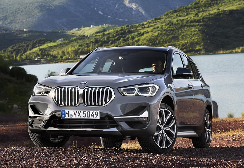 2020 bmw x1 hybrid review  2019 and 2020 new suv models