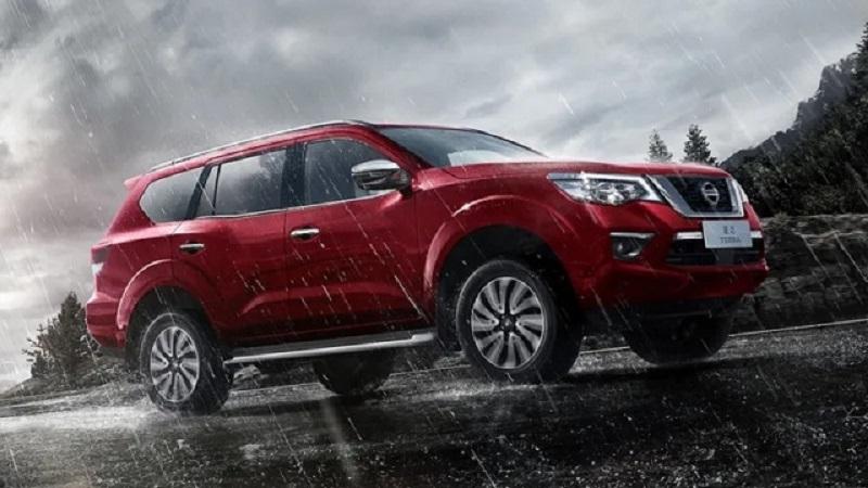 2021 Nissan Xterra Release date, Specs, News - 2020, 2021 ...