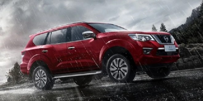 2021 nissan xterra release date specs news  2019 and