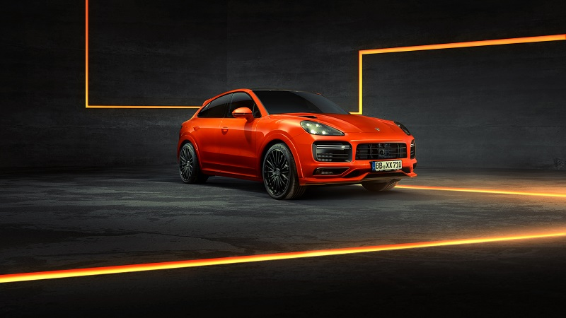 2021 Porsche Cayenne Turbo Hybrid Coupe Gts S 2020 2021 And 2022 New Suv Models