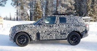 2021 Range Rover Sport review