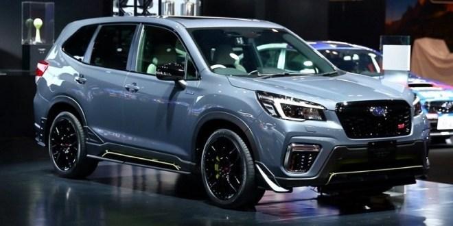 2021 subaru forester turbo colors hybrid touring  2019