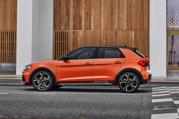 2021 Audi Q1 Release Date