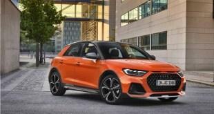 2021 Audi Q1