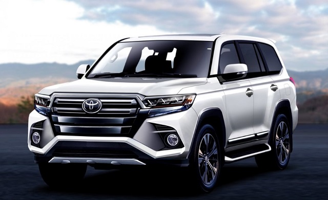 2021toyotalandcruiser1  2020 2021 and 2022 new suv
