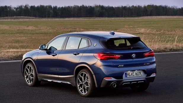 2021 BMW X2 Release Date