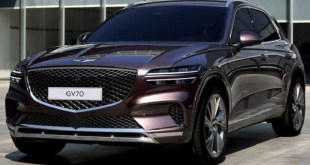 2021 Genesis GV70 featured