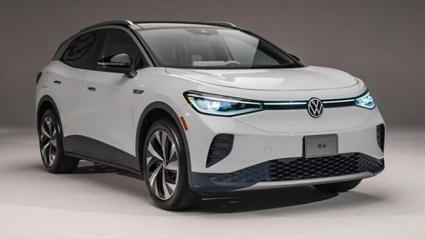 2021 VW ID.4 price